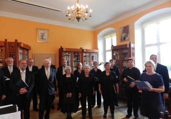Pałacowy koncert