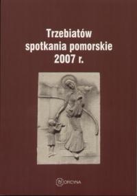 Trzebiatów 2007