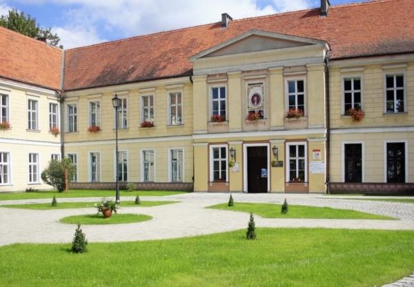 """Europejska Noc Muzeów -""""Dzień i Noc w Muzeum""""."""